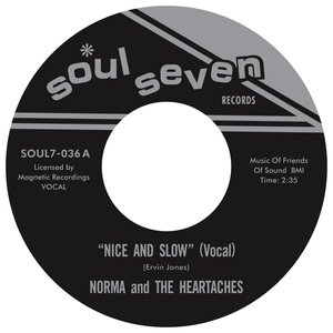Image for 'Nice and Slow'