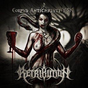 Image for 'Corpus Antichristi Y3K'