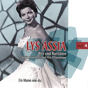Image for 'Lys Assia Vol. 4'