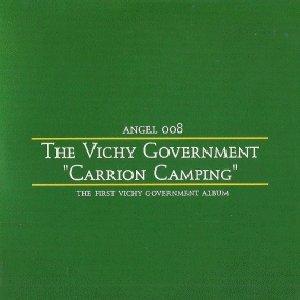 Bild für 'Carrion Camping'