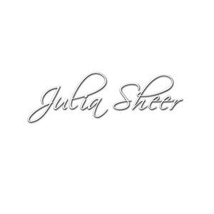 Image for 'Julia Sheer'