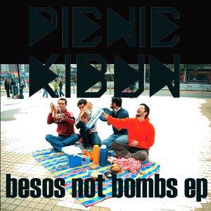Imagem de 'Besos Not Bombs (Food For Animals Remix)'