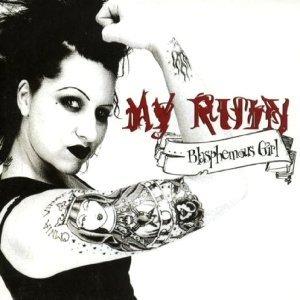 Image for 'Blasphemous Girl (disc 2)'