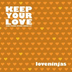 Image for 'Keep your love [EP]'