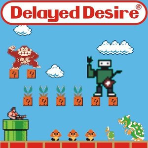 Image for 'Delayed Desire'