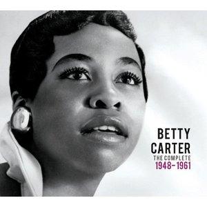 Image for 'Precious & Rare: Betty Carter'