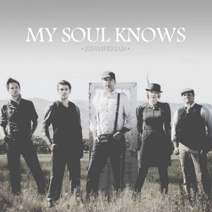 Image for 'My Soul Knows'