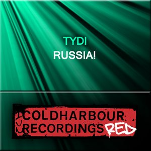 Image for 'tyDi - Russia'