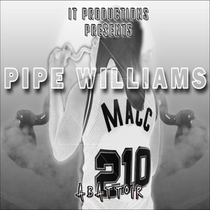 Image for 'Pipe Williams'
