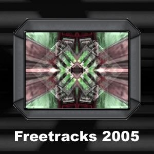 Image for 'Freetrack 2005'