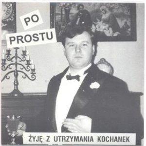 Bild für 'Żyję z utrzymania kochanek'
