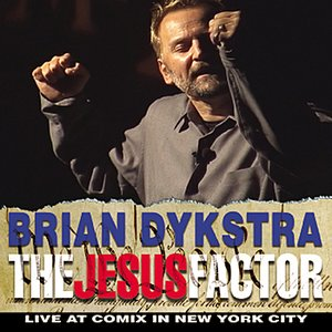 Image for 'The Jesus Factor'