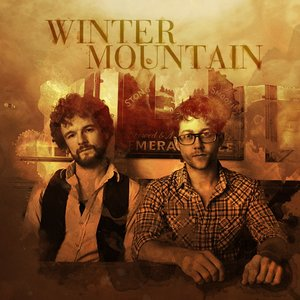 Image for 'Winter Mountain'