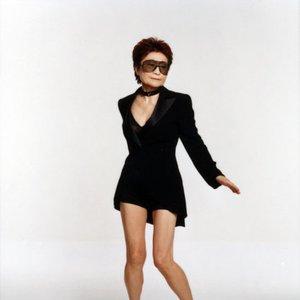 Image for 'Yoko Ono & The Polyphonic Spree'