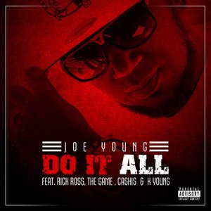 Image for 'Do It All (feat. Rick Ross, Cashis, The Game & K. Young) - Single'