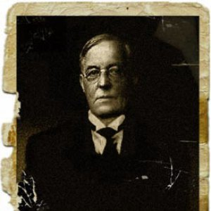 Image for 'M.R. James'