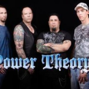 Image for 'Power Theory'