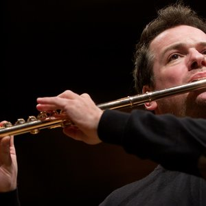 Image for 'Emmanuel Pahud/Claudio Abbado/Berliner Philharmoniker'
