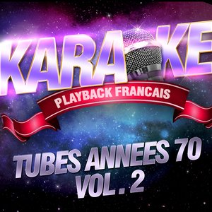 Image for 'Tubes Années 70 Vol. 2'