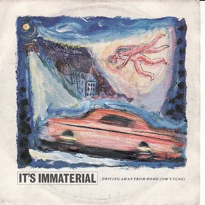 Image for 'Driving Away From Home (Jim's Tune)'