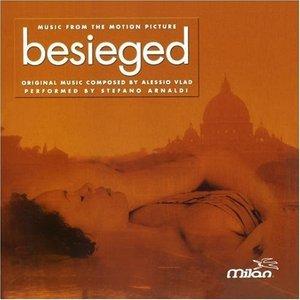 Image for 'Besieged'