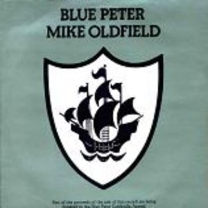 Image for 'Blue Peter'