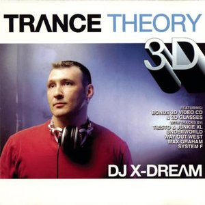 Image for 'Trance Theory 3D (Continuous DJ Mix)'