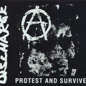 Image for 'Protest and Survive (disc 2)'