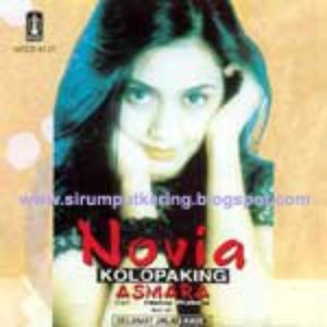 Image for 'Novia Kolopaking'