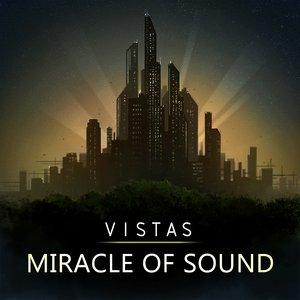 Image for 'Vistas'