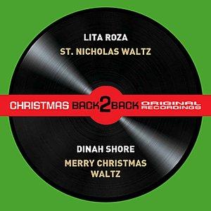 Image for 'The Merry Christmas Polka'