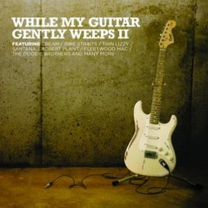Image for 'While My Guitar Gently Weeps 2'