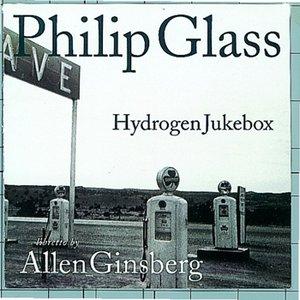 Bild für 'Hydrogen Jukebox'