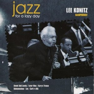Image for 'Jazz for a Lazy Day'