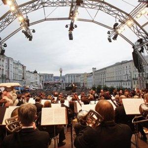 Image for 'Das Große Klassik Orchester'