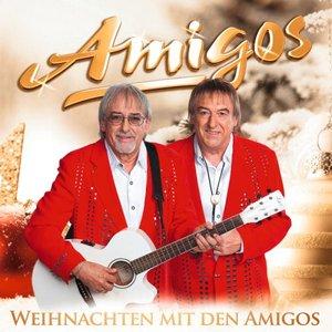 Imagen de 'Weihnachten mit den Amigos'