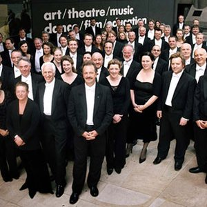 Image for 'Ransom Wilson, Raymond Leppard; London Symphony Orchestra'