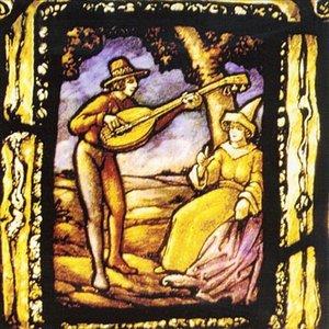 Image for 'The Mandolin Man'