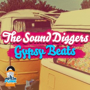 Image pour 'Gypsy Beats'