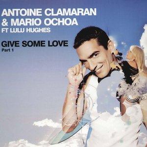 Image for 'Antoine Clamaran & Mario Ochoa'