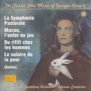 Image for 'AURIC: La Symphonie Pastorale / Macao, L'Enfer du jeu'