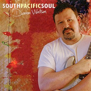 Image for 'South Pacific Soul'