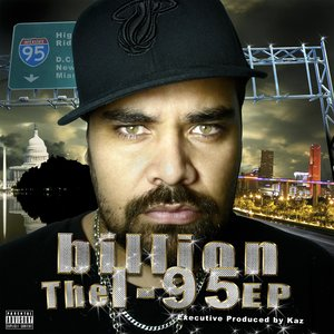 Bild för 'The I-95 EP'