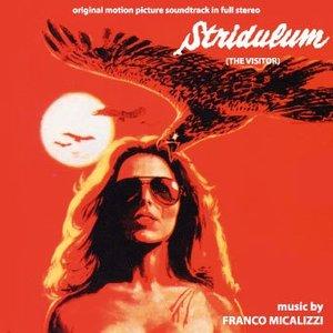 Image for 'Stridulum'