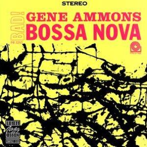 Image for 'Bad! Bossa Nova'