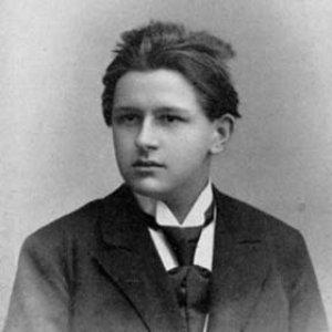 Image for 'Joseph Marx'