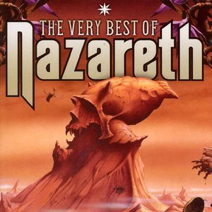 Image pour 'The Very Best of Nazareth'
