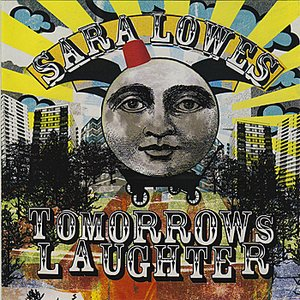 Image for 'Tomorrows Laughter'
