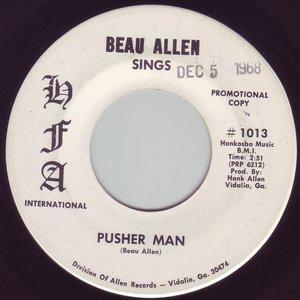 Image for 'Beau Allen'