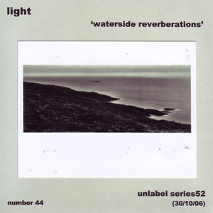 Image for 'Waterside Reverberations'